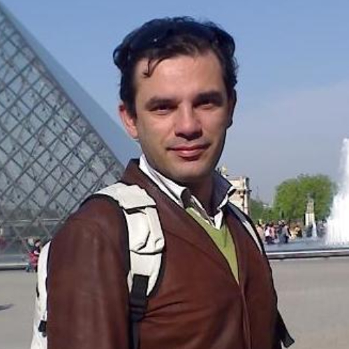 Michail Salampasis